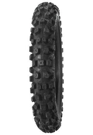 Dual Sport Motorcycle Tires - 7