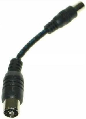 Adaptador Samsung UE46C8000 Antena TV LED: Amazon.es: Electrónica