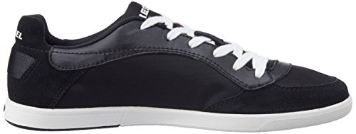 Diesel Mænds Eastcop Mode Stivelse Sneaker T Sort zkjZCf