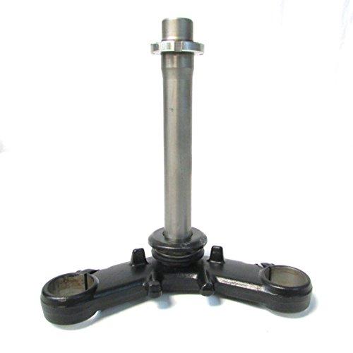 Kawasaki 11-12 EX250 13-14 EX300 Lower Triple Tree Fork Clamp