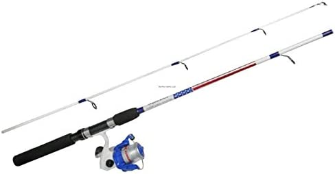 Kunnan Brave Spin Combo 4ft 6in