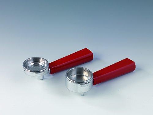 Espressione-DeLonghi of Italy New Café Retro Espresso Machine, Red by Espressione-DeLonghi of Italy (Image #3)