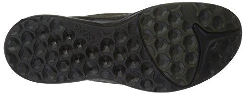 Dark ECCO Black Verde Ginnastica 56795 Basse Uomo Scarpe Clay Biom Omniquest da qx7nqwZ8R