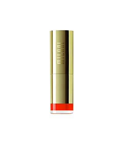 Milani Color Statement Lipstick, Sweet Nectar, 0.14 (Lipstick Sweet Nectar)