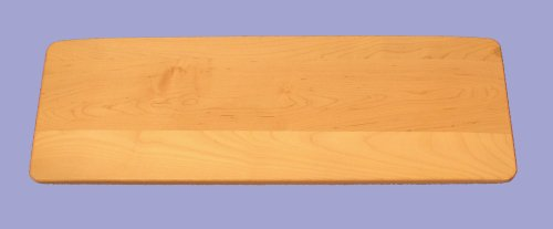 SafetySure Maple Transfer Board -8 Inches x 24 Inches by MTS Medical Supply