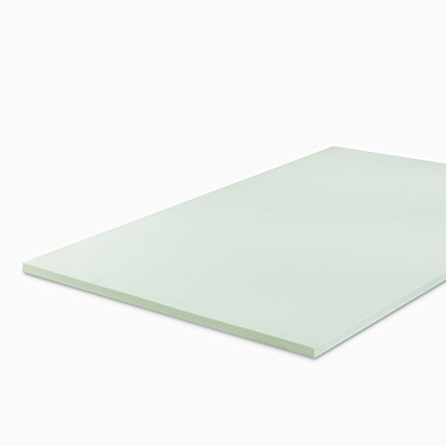 Zinus 2 Inch Green Tea Memory Foam Mattress Topper King 11street Malaysia Pillows Bolsters
