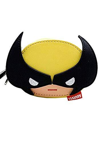 X Men Wolverine Coin Bag (Coin Purse Superhero)