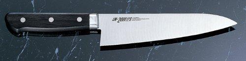 Shimomura industrial UN-2000WS Gyuto knife 180mm UN-2013