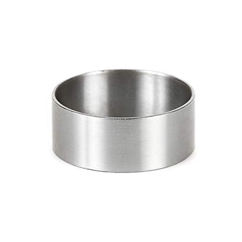 Amana Tool - 67246 High Precision Industrial Steel Spacer (Sleeve Bushings) 1-1/4 Dia x 1
