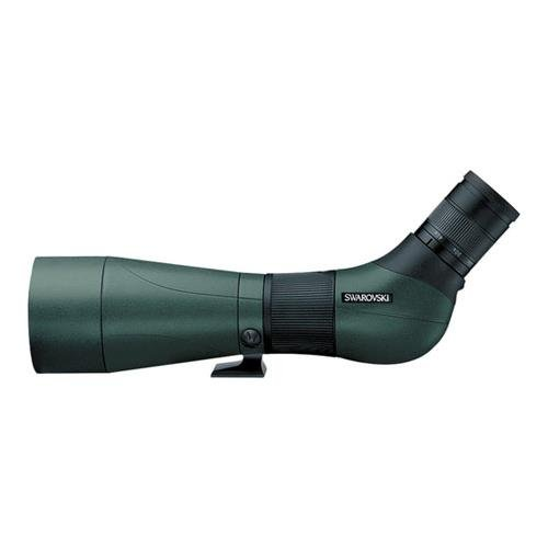 Swarovski Optiks HD-ATS-80 HD Spotting Scope with 20x60 Eyepiece (Angled, 80mm) by Swarovski Optik