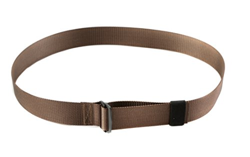 (Raine Military BDU Belt, Brown)