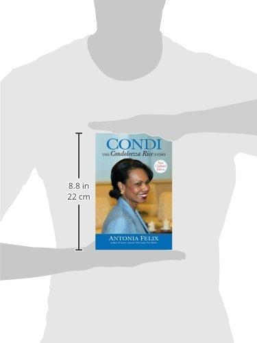 condoleezza rice biography pdf free