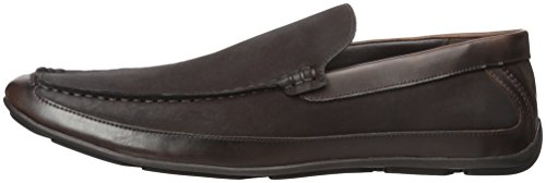 Of Lap Moc Cole Brown Driver Loafer Luxury Reaction Men's Kenneth Toe RwqnFa