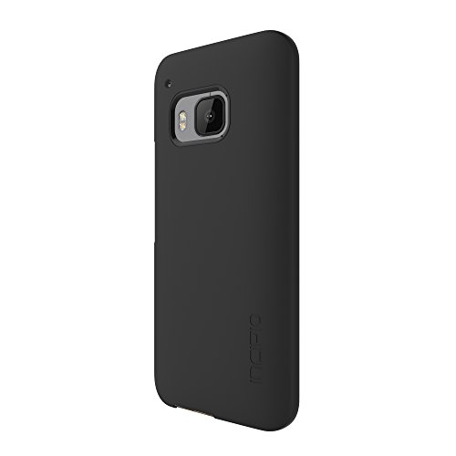 HTC One M9 Case, Incipio [Thin] Feather Case for HTC One M9-Black