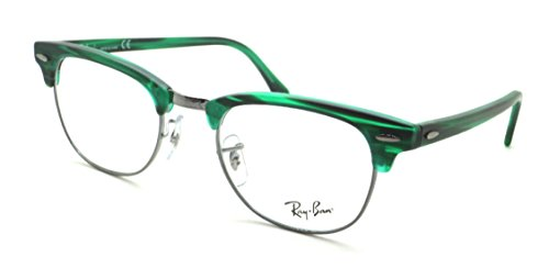 Ray-Ban RX5154 Clubmaster Eyeglasses-5256 - Clubmaster 5154 Ban Ray
