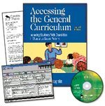 img - for Accessing the General Curriculum, Second Edition and IEP Pro CD-Rom Value-Pack book / textbook / text book