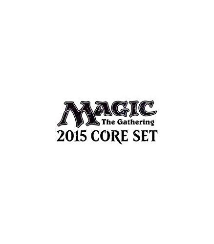 MTG Magic the Gathering Card Game M15 2015 Core Set - 2-Player CLASH PACK Decks - 126 cards w 6 foils!