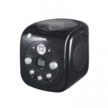 Naxa Nk-200 Top Loading Karaoke System