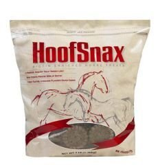 Love Horse Treats (067643 Hoofsnax Biotin Treats for horses , 3 lb, 1Piece)