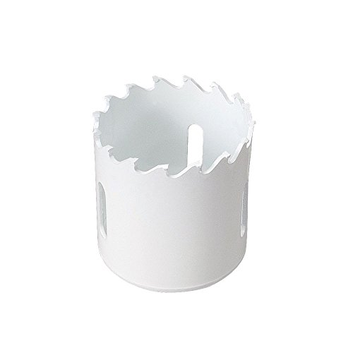 Lenox Tools 3022424CT 24 Carbide Tipped Holesaw, 1-1/2-Inch or 38mm by Lenox Tools