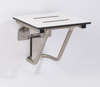 Amazon.com: Phenolic Folding Shower Seat 16\