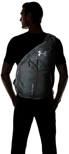 Under Armour Compel Sling 2.0 Backpack - Import It All 8c9739d17e21e
