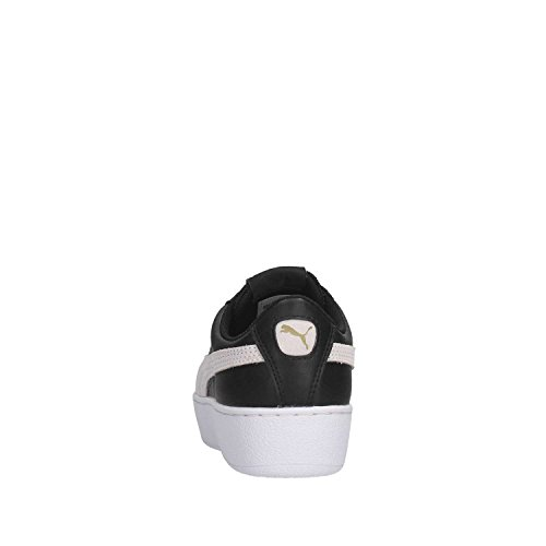 Mujer Negro Puma para L Vikky Zapatillas Platform wzqrYXqR