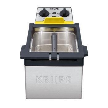 Krups freidora Expert Fryer KJ7000: Amazon.es