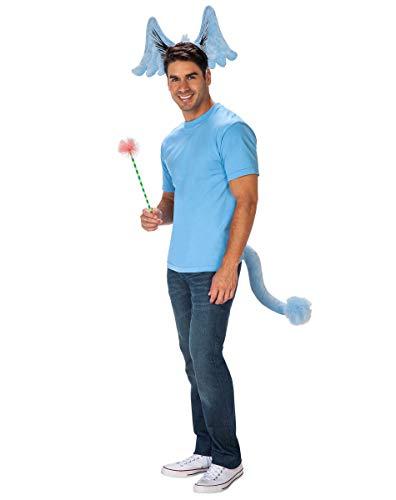 Horton Hears a Who Accessory Kit - Dr. Seuss