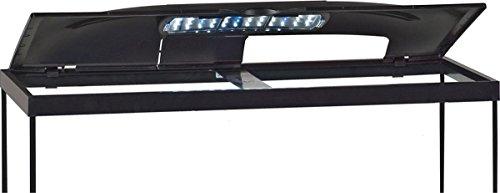 MarineLand LED Light Hood for Aquariums, Day & Night Light