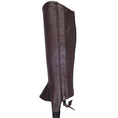 Ariat , Chaussures d'équitation pour homme noir Noir - Marron - Marron, Small Regular