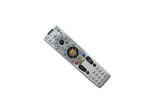 Easytry123 Universal Remote Control for Craig D-Link Daewoo Denon GE GPX Grundig Harman/Kardon DVD Player