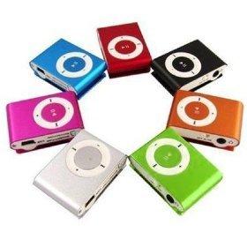 241 opinioni per MINI LETTORE MP3 MICRO SD RICARICABILE DA VIAGGIO CORSA JOGGING IPOD STYLE