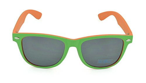 Belle Donne - Wayfarer Sunglasses Trendy Cheap Sunglasses - Womens Mens GIrls Boys Unisex Sunglasses - - Cheap Trendy Sunglasses