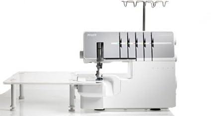 PFAFF 4250229858593 - Máquina remalladora coverlock 3.0