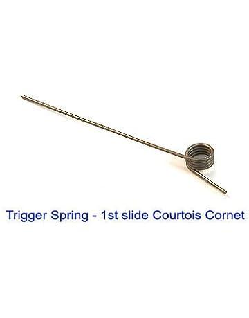 Courtois Courtois – Disparador primavera 1ª Slide fiscornio o corneta (1013)