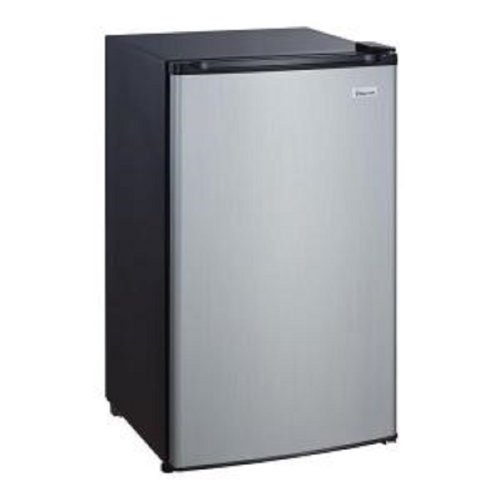 Magic Chef 4.4 Cu. Ft. Mini Refrigerator, (Magic Chef Compact Refrigerator)