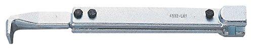 Bahco 4532K2 Abzughaken in Standardl/änge 150mm f/ür 4532-C-D