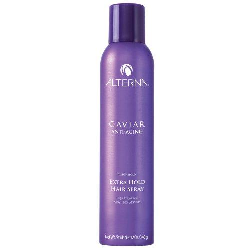 Alterna Caviar Anti-Aging Extra Hold Hair Spray 8.5 oz.