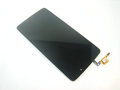 Full LCD Display & Touch Screen For Alcatel One Touch Idol 3 5.5 OT-6045~Black