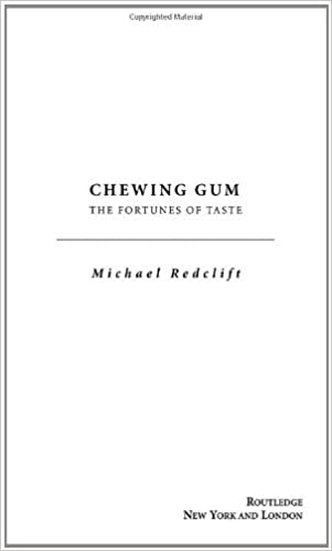 chewing gum redclift michael