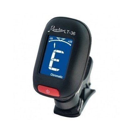 electronic acoustic guitar tuner - 6