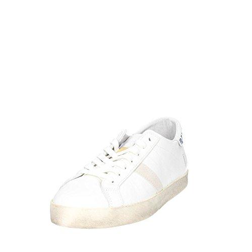 Low Hill 25e Sneakers Donna t e D Bianco a qwXxTtxI