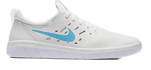 Da Sb 101 Blue Nike lt summit Scarpe Free Basse Nyjah Red Uomo Fury solar Multicolore Ginnastica White fIqqad