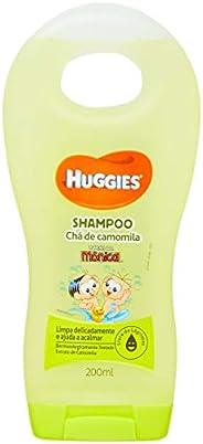 Shampoo Infantil Huggies
