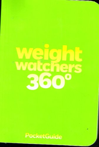 weight watchers 360 - 1