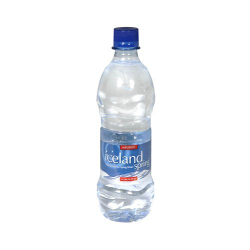 Iceland Spring Water, 16.9000-ounces (Pack of24) by Iceland