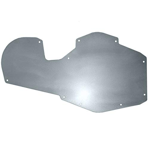 ZaZaTool AIR Conditioning Heater Delete Panel Plate FITS 68-72 Chevelle EL Camino Monte Carlo Buick GS Skylark