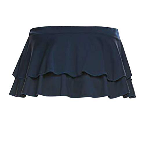 Sexy Womens Fashion Mini Skirt Club Low-Waisted Sleepwear by Cardigo (Image #5)
