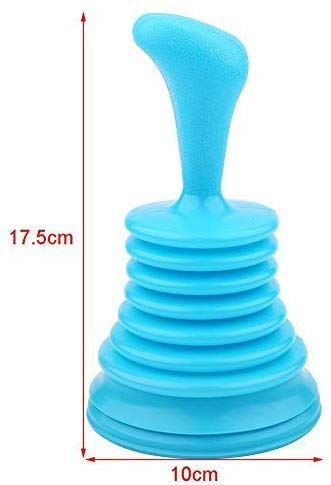 BRAND NEW SINK PLASTIC PLUNGER SINK SHOWER BLOCKED PIPES AND MORE BATHTUB IDEAL FOR TOILET